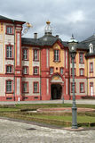 Château of Bruchsal Stock Image