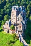 Ch?teau d'Eltz pr?s de Coblence, Allemagne photo stock