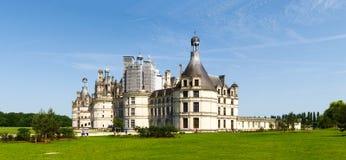 Château de Chambord Stock Images