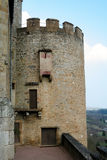 Château de Couches Stock Photography