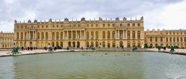 Ch�teau de Versailles Exterior Stock Images