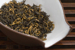 Chá vermelho Imagens de Stock Royalty Free