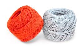 Chaîne de caractères grise d'orange d'ANG Image libre de droits