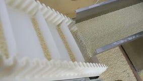 Chaîne de production de pâtes clips vidéos