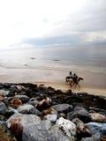 Cha Am Beach photos stock