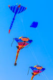 CHA AM BEACH - MARCH 9th : 15th Thailand International Kite Festival Stock Image