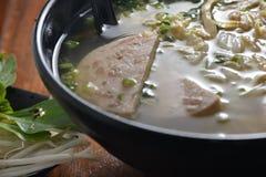 Cha Lua Vietnamese Ham imagem de stock