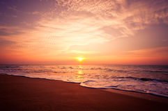 Cha-sind Strand Stockbild