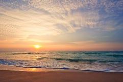 Cha-sind Strand Lizenzfreie Stockfotos