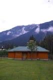 Chałupa w Betab Valley-2 Zdjęcia Royalty Free
