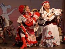 chabarok lublin Польша Беларуси Стоковая Фотография