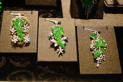 Chabet biżuteria Obraz Royalty Free