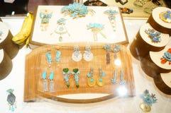 Chabet biżuteria Zdjęcie Stock