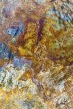 Chabet kopaliny kamień Obrazy Stock