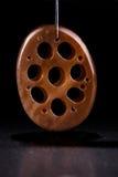 Chabeta breloczek Zdjęcie Stock