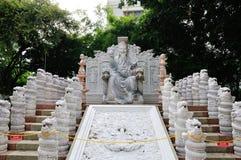 Chabeta cesarz zdjęcia stock