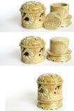 Chabeta Chińczyka Pudełko zdjęcie stock