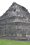 Chacchoben Mayan Ruins Royalty Free Stock Images