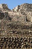 Chacchoben Mayan Ruins E Royalty Free Stock Photography