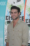 Chace Crawford Royalty Free Stock Photo