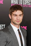 Chace Crawford Stock Images