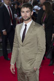 Chace Crawford stockfotos