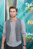 Chace Crawford stockfoto
