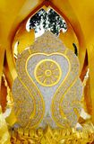 Chacheongchao, Thailand-Buddhism image and religion Royalty Free Stock Photography