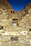 Chaco architecture Stock Photos