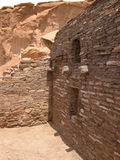 Chaco Canyon, N.M. Stock Images