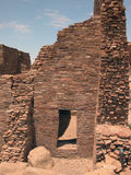 Chaco Canyon, N.M. Stock Photography