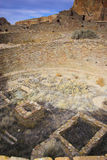 Chaco Culture Royalty Free Stock Images