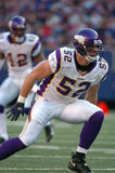 Chad Greenway Royalty Free Stock Photography