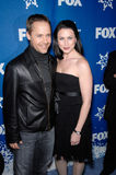 Chad Lowe,Rena Sofer Stock Images