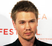 chad michael murray Royaltyfri Bild