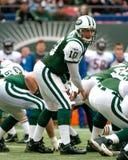 Chad Pennington, New York Jets Fotos de archivo