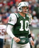 Chad Pennington, New York Jets Royalty-vrije Stock Fotografie