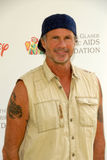 Chad Smith Royalty Free Stock Images