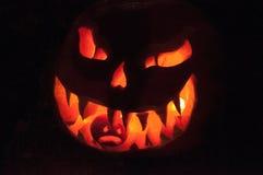 CHADDS福特, PA - 10月26日:伟大的南瓜雕刻2013年10月26日的Carve比赛 免版税库存照片