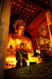 chae miasta zrozumienia Nan phra Thailand fotografia stock