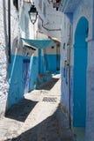Chafchouen在摩洛哥03 免版税库存照片
