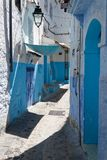 Chafchouen στο Μαρόκο 03 στοκ φωτογραφία με δικαίωμα ελεύθερης χρήσης