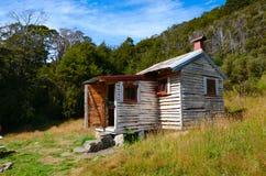 Chaffey-Hütte lizenzfreies stockfoto