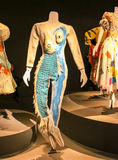 Chagall exhibition Royalty Free Stock Photo