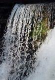 Chagrin Falls, Ohio Photos libres de droits