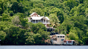 Chaguaramas, Trinidad Royalty Free Stock Images