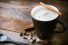 Free Chai Royalty Free Stock Photography - 56791437