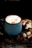 Chai herbata Obrazy Stock