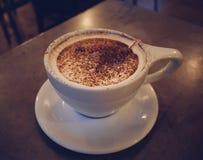 Chai latte zdjęcia stock