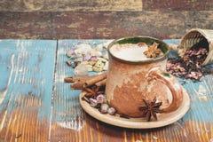 chai masala Fotografia Stock